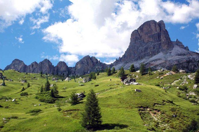 Avrupa'nın En İyi Ulusal Parkları - Belluno