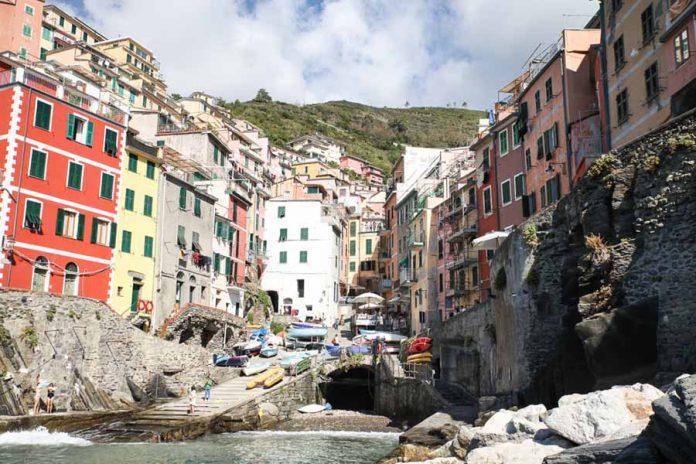Avrupa'nın En İyi Ulusal Parkları - Cinque