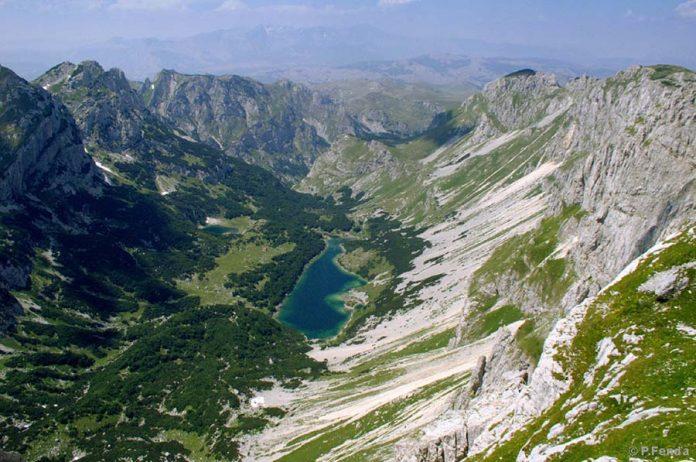 Avrupa'nın En İyi Ulusal Parkları - Durmitor