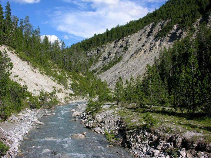 Avrupa'nın En İyi Ulusal Parkları - İsviçre Ulusal Parkı