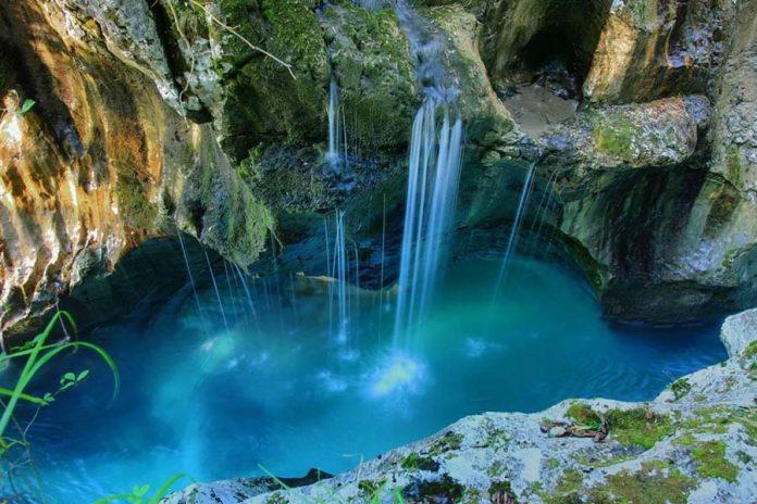 Avrupa'nın En İyi Ulusal Parkları - Triglav