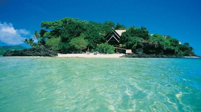 Az Bilinen Tropik Balayı Adaları - Tuvalu