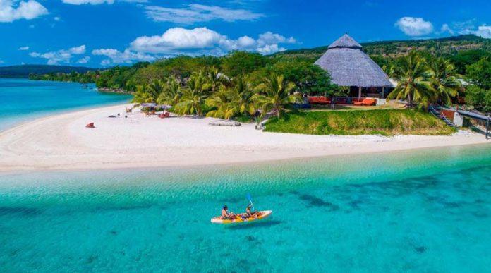 Az Bilinen Tropik Balayı Adaları - Vanuatu