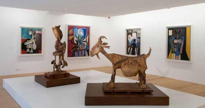 Barcelona Gezi Rehberi - Picasso Müzesi
