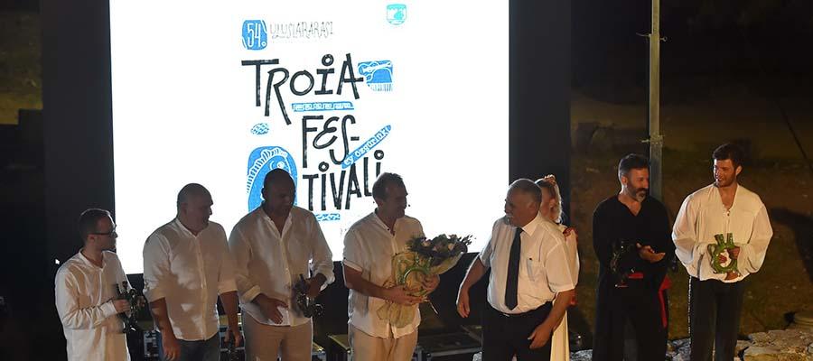 Çanakkale Gezi Rehberi - Festivaller