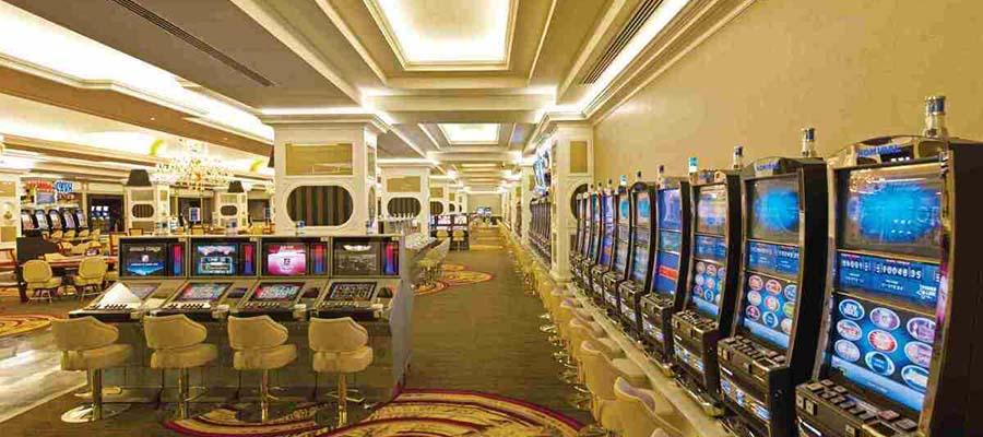 Casinosu En İyi 10 Kıbrıs Oteli - Kaya Artemis