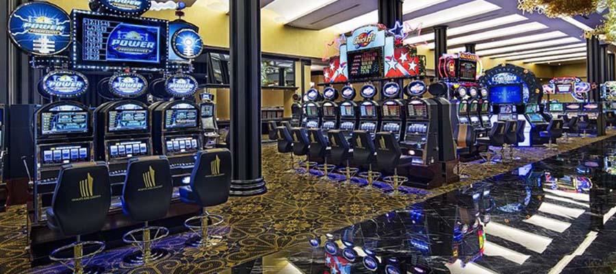 Casinosu En İyi 10 Kıbrıs Oteli - Concorde Hotel