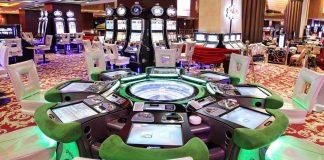 En İyi Casinoya Sahip 10 Kıbrıs Oteli
