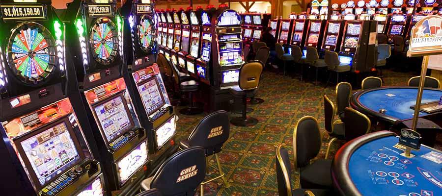 Casinosu En İyi 10 Kıbrıs Oteli - Merit Lefkoşa