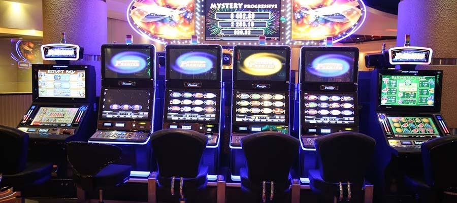 Casinosu En İyi 10 Kıbrıs Oteli - Merit Park