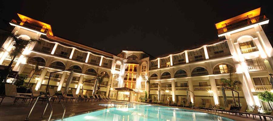 Kıbrıs Bayram Tatili - The Savoy Ottoman Palace