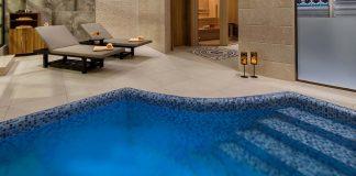 Çiftler İçin Özel Havuzlu Termal Oteller