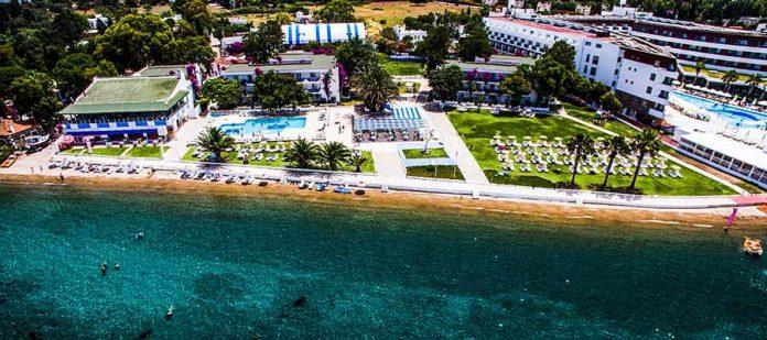 Çocuklu Aileler İçin Türkiye'nin En İyi Otelleri - Club Blue White