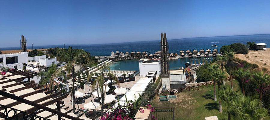Cratos Hotel Balayı Deneyimi - Cratos Port