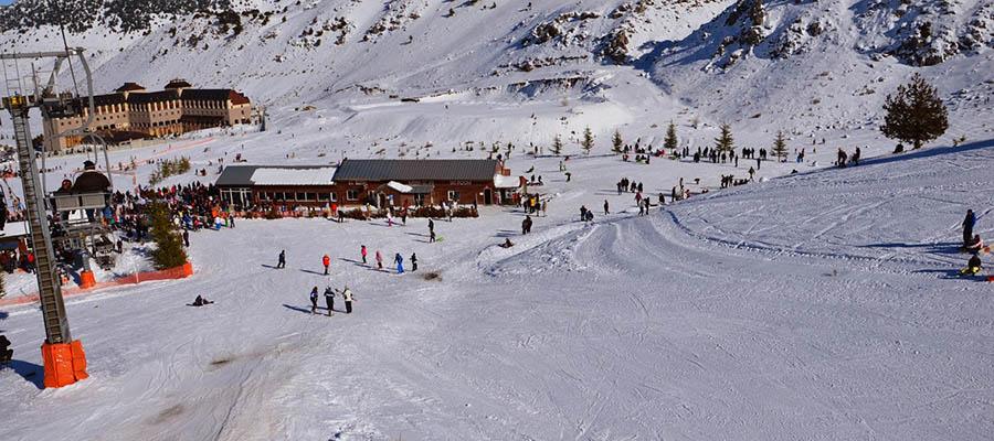 Davraz Kayak Merkezi - Ne Zaman Gidilir