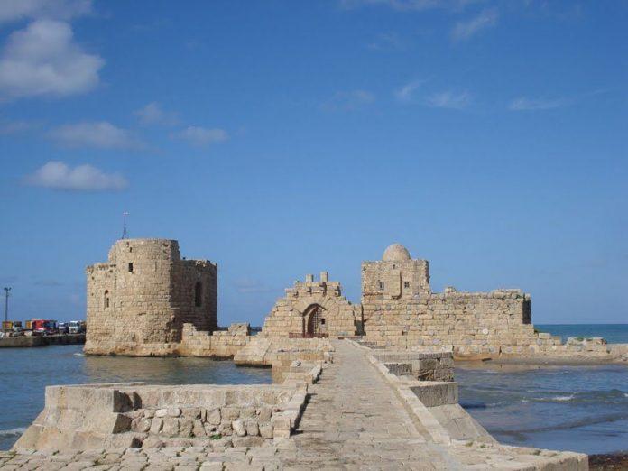 En Eski Şehirler - Biblos