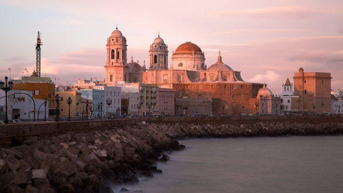 En Eski Şehirler - Cadiz
