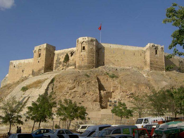 En Eski Şehirler - Gaziantep