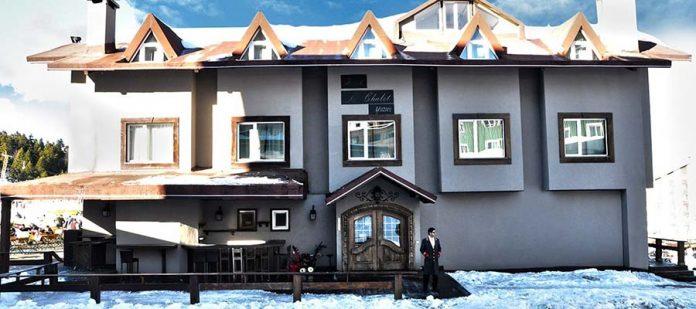 Türkiye'nin En İyi 10 Kayak Oteli - Le Chalet