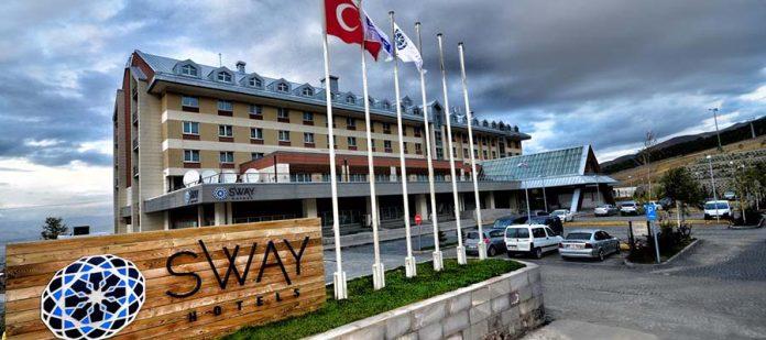 Türkiye'nin En İyi 10 Kayak Oteli - Sway Hotel