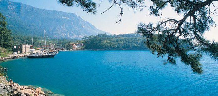 Türkiye'nin En Sakin Tatil Kasabaları - Akyaka
