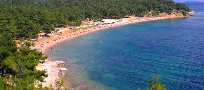 Türkiye'nin En Sakin Tatil Kasabaları - Erikli