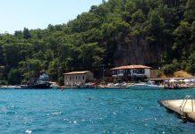 Türkiye'nin En Sakin Tatil Kasabaları - Kapak