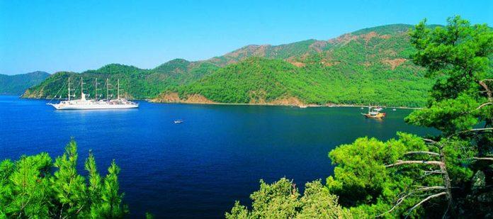 Türkiye'nin En Sakin Tatil Kasabaları - Köyceğiz
