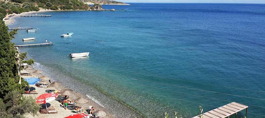 Türkiye'nin En Sakin Tatil Kasabaları - Mazı