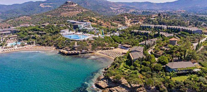 Türkiye'nin En Sakin Tatil Kasabaları - Özdere