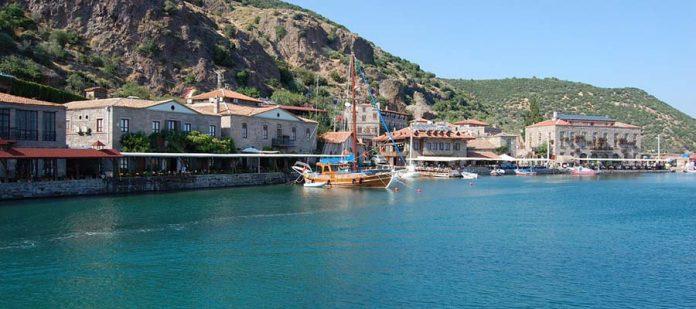 Türkiye'nin En Sakin Tatil Kasabaları - Sokakağzı