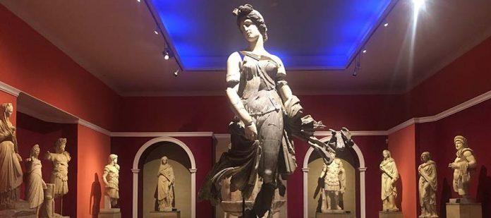 Türkiye'nin En Ünlü Müzeleri - Antalya Müzesi