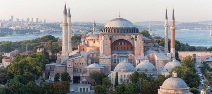 Türkiye'nin En Ünlü Müzeleri - Antalya Müzesi - Ayasofya Müzesi