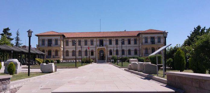 Türkiye'nin En Ünlü Müzeleri - Çorum Arkeoloji Ve Etnografya Müzesi