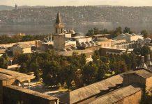 Türkiye'nin En Ünlü Müzeleri - Kapak