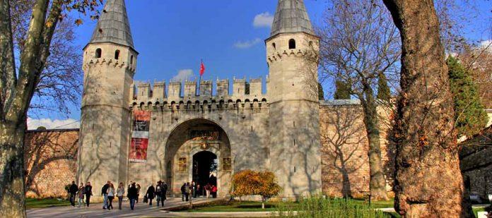 Türkiye'nin En Ünlü Müzeleri - Antalya Müzesi - Topkapı Sarayı