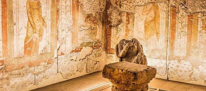 Türkiye'nin En Ünlü Müzeleri - Zeugma Mozaik Müzesi