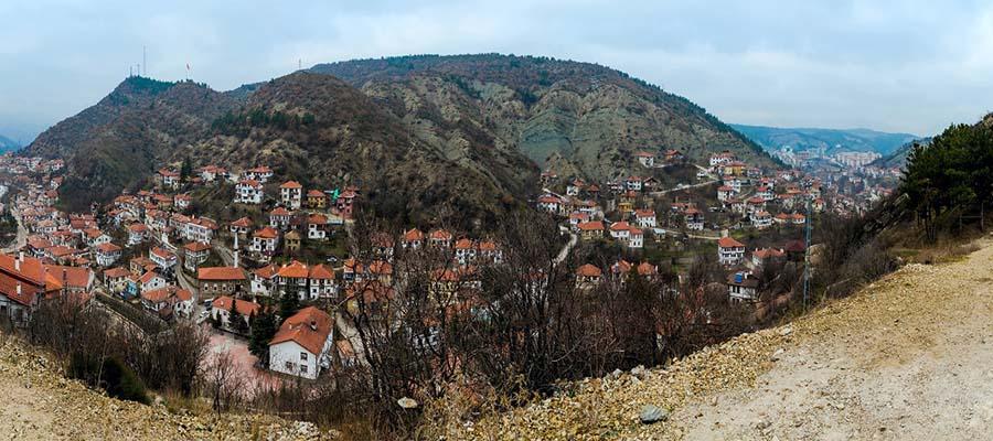 Günübirlik Kaçabileceğiniz Tatil Yerleri - Göynük - Köy