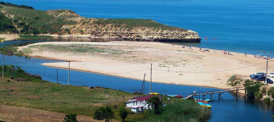 Günübirlik Kaçabileceğiniz Tatil Yerleri - Kıyıköy - Ada