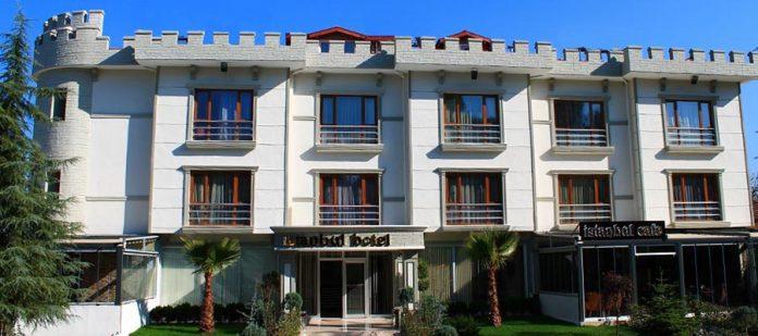 Hafta Sonu Kaçamağı İçin En İyi Sapanca Otelleri - İstanbul Otel