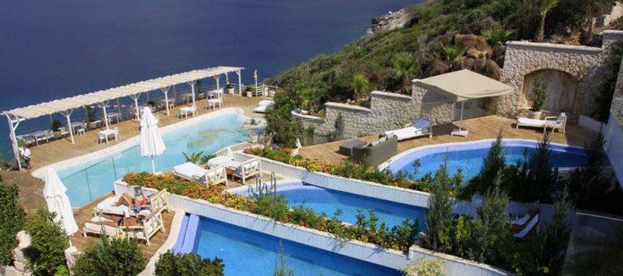 Havuz Bağlantılı Antalya Otelleri - Peninsula Gardens