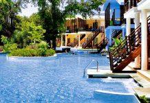 Havuz Bağlantılı Antalya Otelleri - Sueno Deluxe Villa