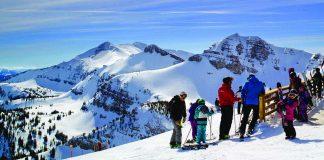 Ilgaz Kayak Merkezi - Kapak