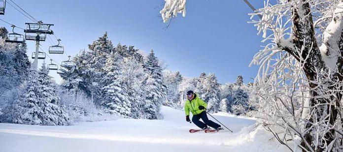 Ilgaz Kayak Merkezi - Kayak