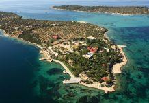 Kalem Adası - Genel Kapak