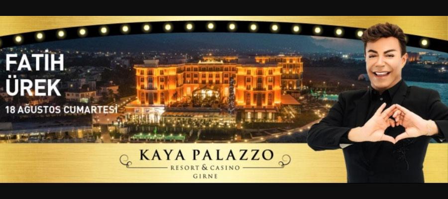 Kaya Palazzo - Kurban Bayramı