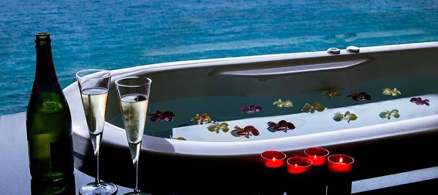 Kıbrıs'ın Jakuzili En İyi 5 Oteli - Elexus