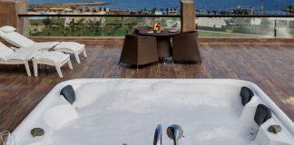 Kıbrıs'ın Jakuzili En İyi 5 Oteli