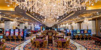 Les Hotel Casino - Kapak