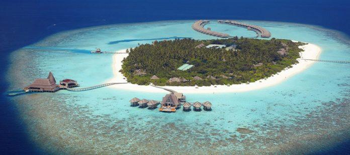 Maldivler'de Rüya Gibi Bir Balayı - Genel